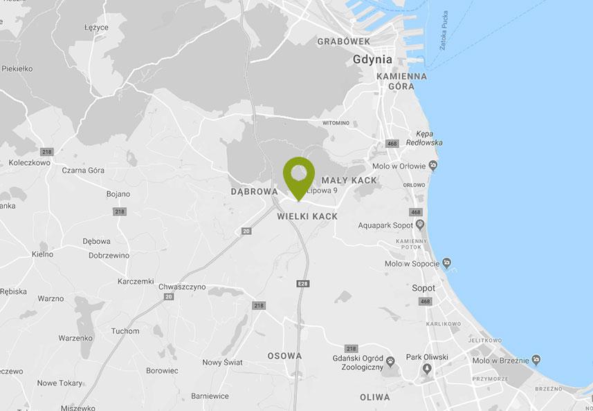 Gdania, Lipowa 9 - Fundacja Dom Marzeń
