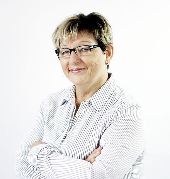 Małgorzata Gonera