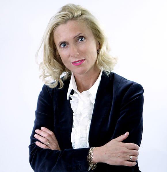 Katarzyna Tuźnik